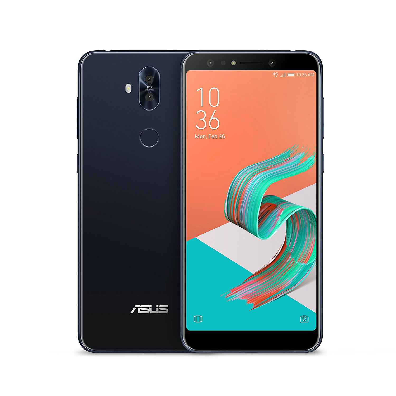 Asus ZenFone 5Q Specifications