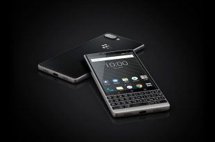 BlackBerry KEY2 specifications