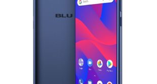 Blu C6 Specifications