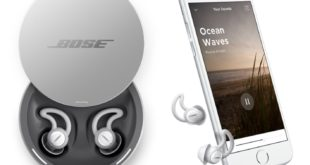 Bose Sleepbuds Wireless Earbuds
