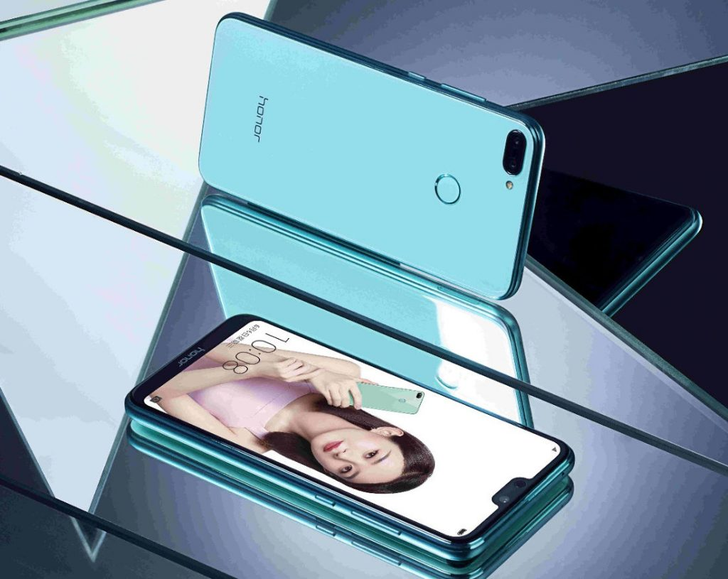 Huawei Honor 9i Price