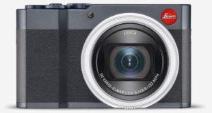 Leica C-Lux Compact Camera