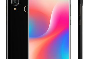 Sharp Aquos S3 High Edition Specifications