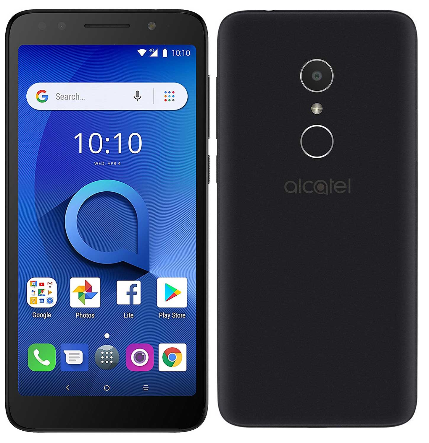 alcatel 1x price usa