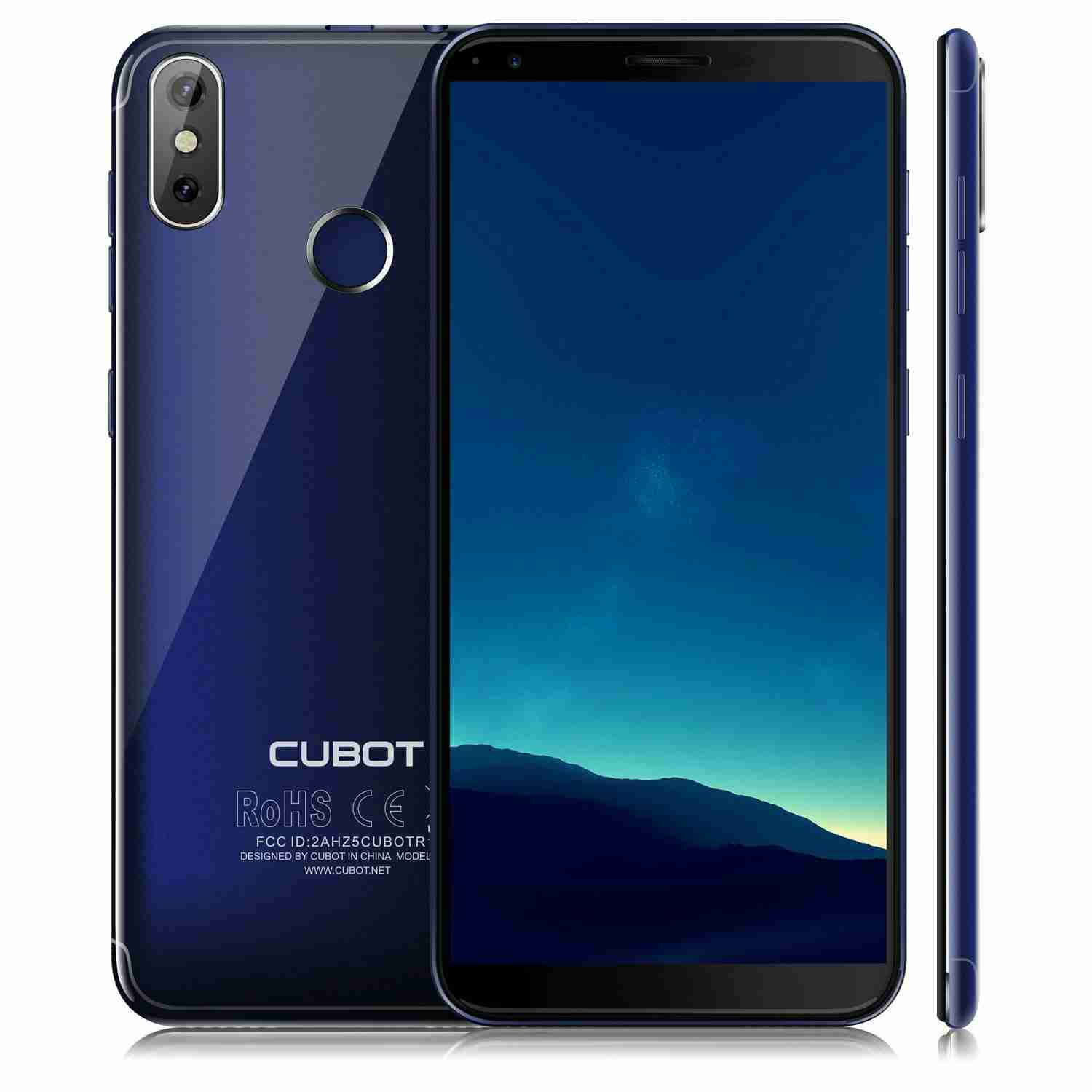 cubot r11 price in usa