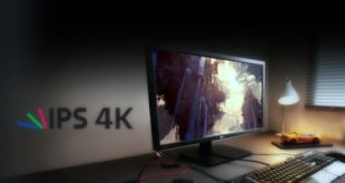 4K Gaming Monitors