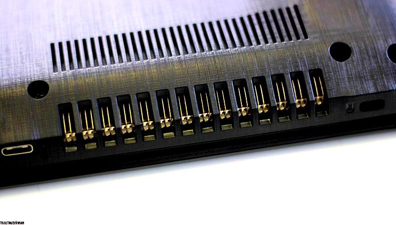 Acer Aspire E5 Battery