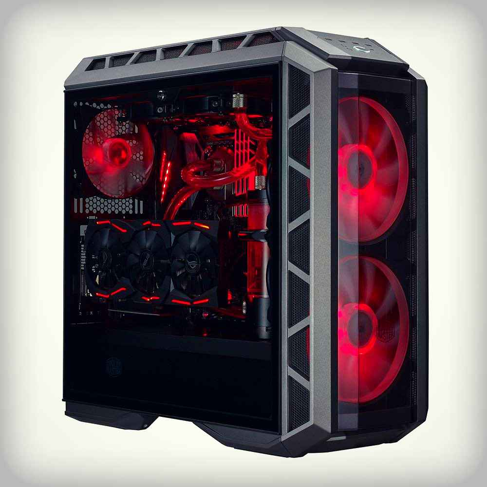 Best Gaming PC Cases
