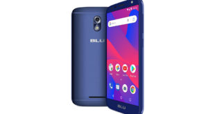 Blu Studio G4 Specifications