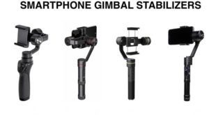Gimbal for Smartphone