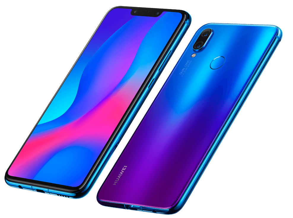 Huawei Nova 3i price in india