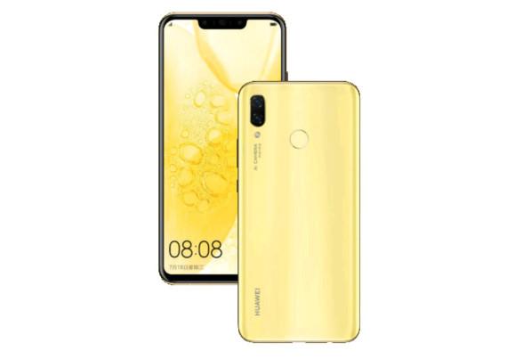 Huawei Nova 3i specifications