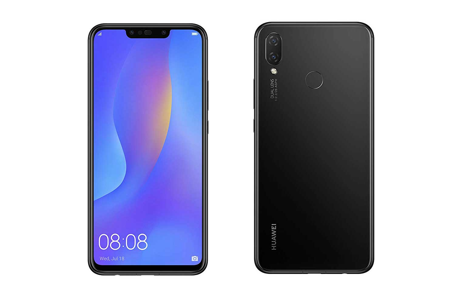 Huawei PSmart Plus specific