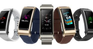 Huawei TalkBand B5 specifications