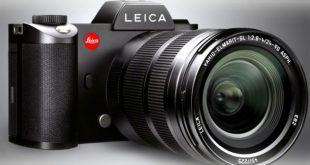 Leica Compact Camera