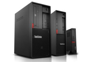 Lenovo ThinkStation P330 Workstation