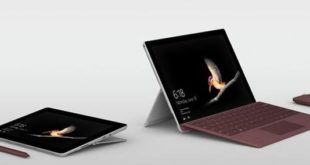 Microsoft Surface Go price