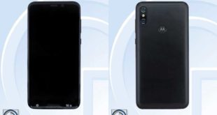 Motorola One Power price