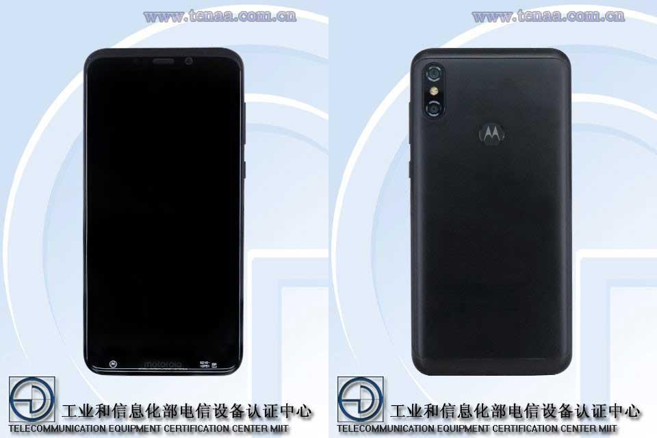 Motorola One Power price
