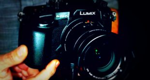 Panasonic Mirrorless Camera