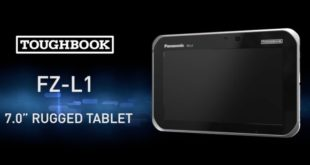 Panasonic Toughbook L1