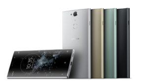 Sony Xperia XA2 Plus price