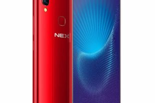 Vivo Nex A price in usa