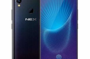 Vivo Nex S Price in USA