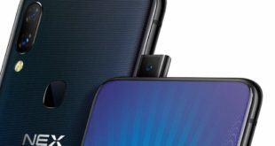 Vivo Nex S Specifications