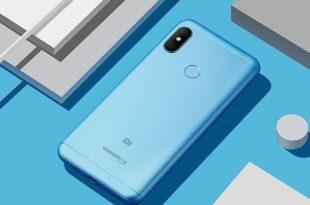 Xiaomi Mi A2 Lite Price