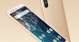 xiaomi mi a2 specifications