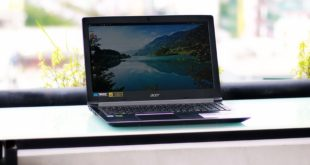 Acer Aspire A715 Review