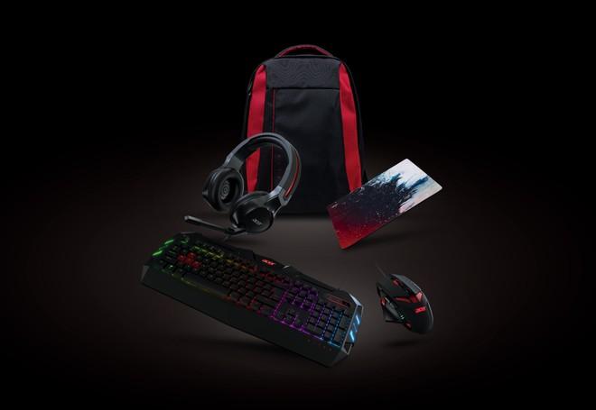 Acer Nitro Accessories