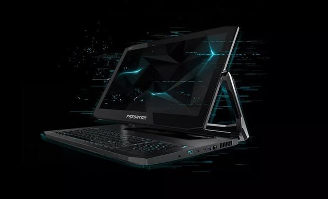 Acer Predator Triton 900 2-in-1 Convertible