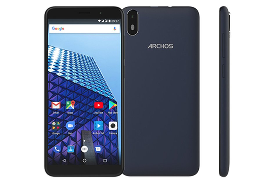 Archos Access 57 4G Android Go