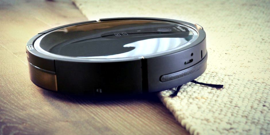 Best Robot Vacuum Cleaners 2018