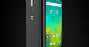 BlackBerry Evolve Price in India