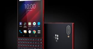 BlackBerry KEY2 LE price in usa