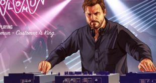 DJ Solomun Customer Is King