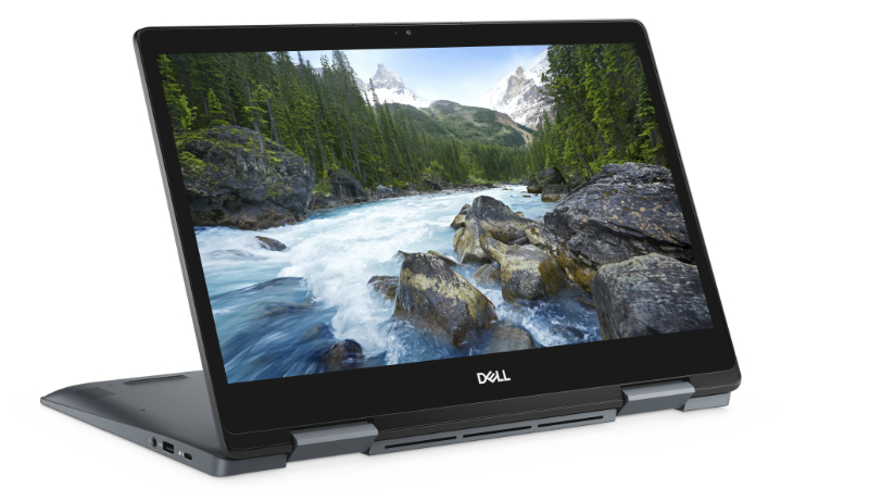 Dell Inspiron Chromebook 14 2-in-1
