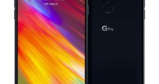 LG G7 Fit specifications