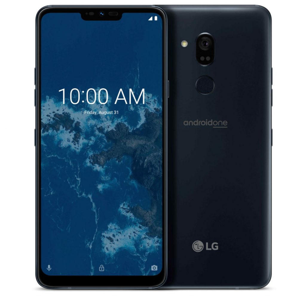 LG G7 One specifications
