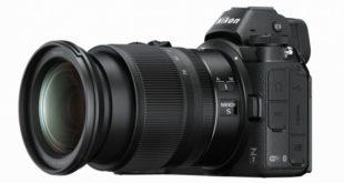 Nikon Z7 price in USA