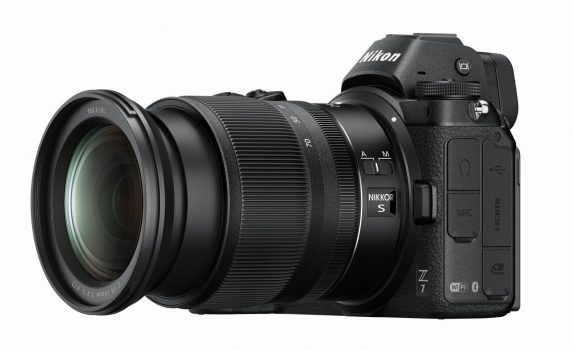 Nikon Z7 price in USA