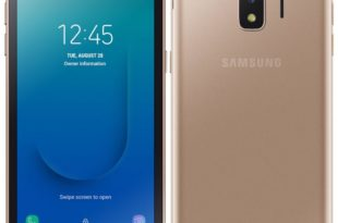 Samsung Galaxy J2 Core Specifications