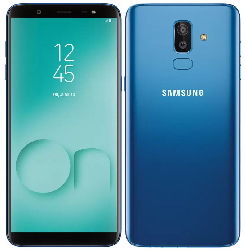 Samsung Galaxy On8 2018 price in india