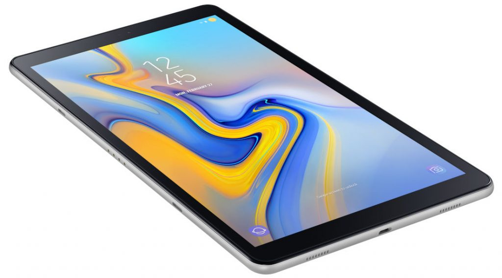 Samsung Galaxy Tab A 2018 specifications