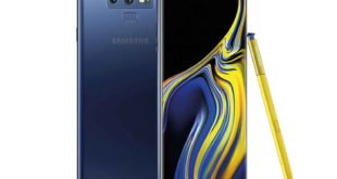 Samsung Note 9 UK