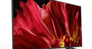 Sony Z9F Master Series LED TV