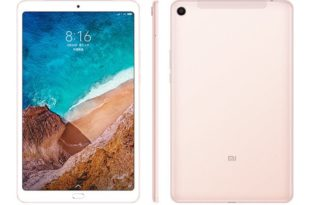 Xiaomi Mi Pad 4 Plus Price